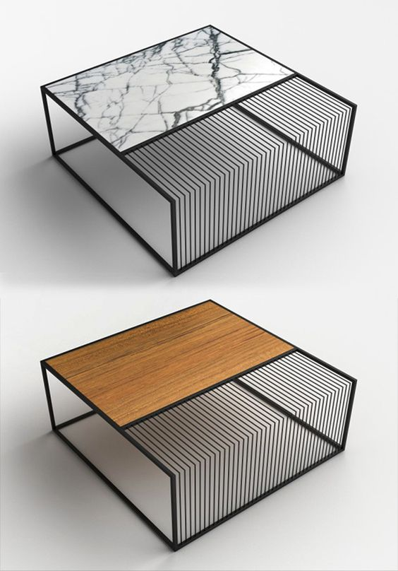 100 coffee table design inspiration the architects diary for Best centre table designs