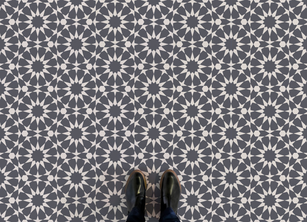 Morocco texture