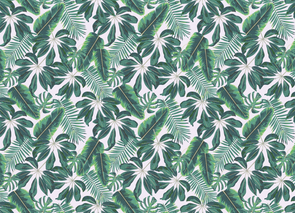 tropical texture