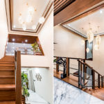 Wooden Staircase Design
