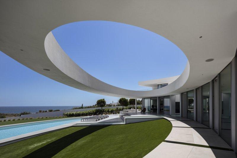 Minimal home Design