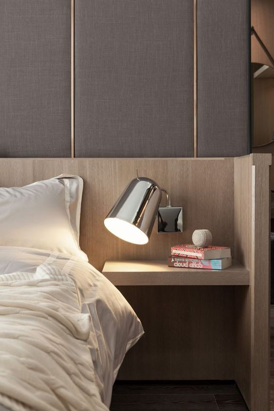 100 modern bedroom design inspiration the architects diary for Taiwan bedroom design