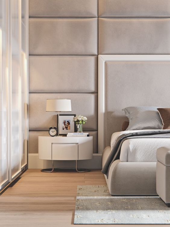 Contemporary Bedroom Interior Design: 100+ Modern Bedroom Design Inspiration