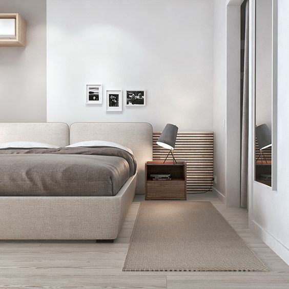 Bedroom Design Gallery For Inspiration: 100+ Modern Bedroom Design Inspiration