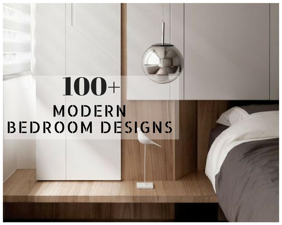 48 Modern Bedroom Design Inspiration The Architects Diary Extraordinary Bedroom Design Inspiration