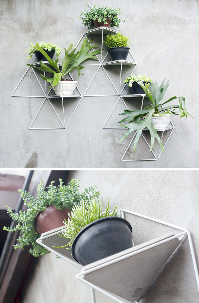 53 Indoor Garden Idea Hang Your Plants From The Ceiling
