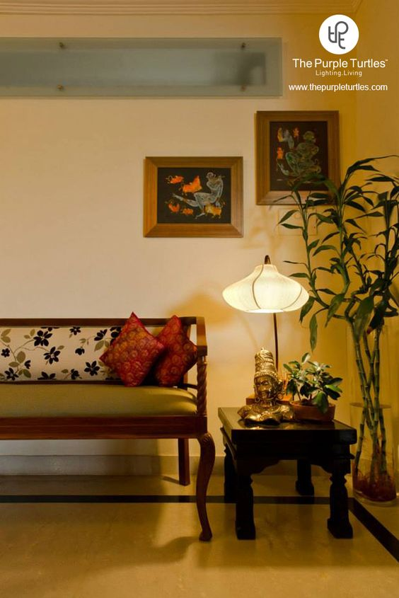 50 indian interior design ideas the architects diary for Simple home interior design india
