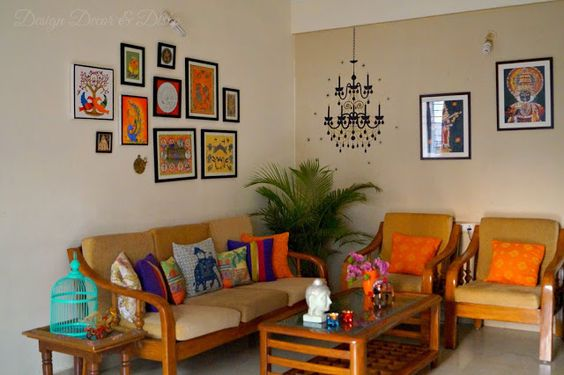 Indian Interior Design Photo Gallery