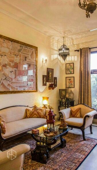 50 indian interior design ideas the architects diary - Interior design ideas for indian homes ...