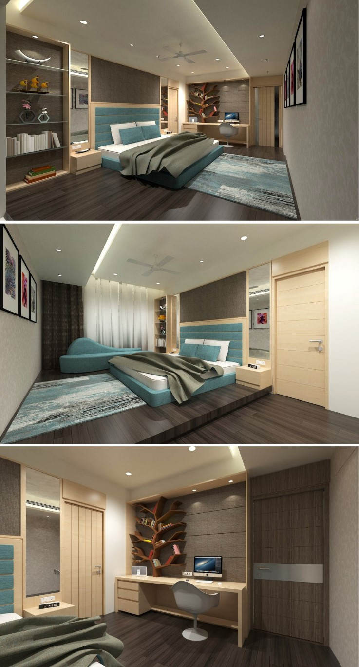 Pinterest Urban Bedroom