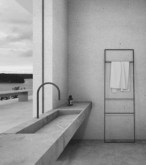 Minimalist Bathroom Design Pinterest: 30+ Minimal Bathroom Design Inspiration