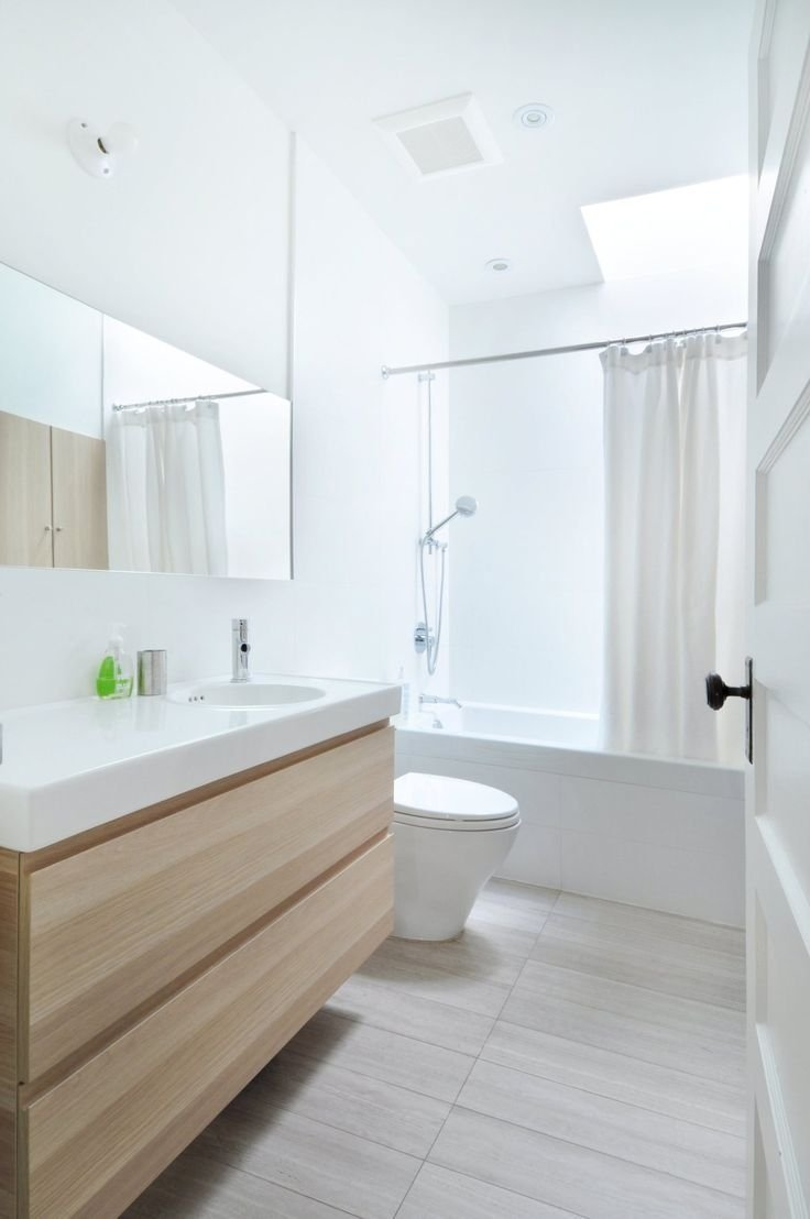 30 minimal bathroom design inspiration the architects diary for Bathroom decor inspiration
