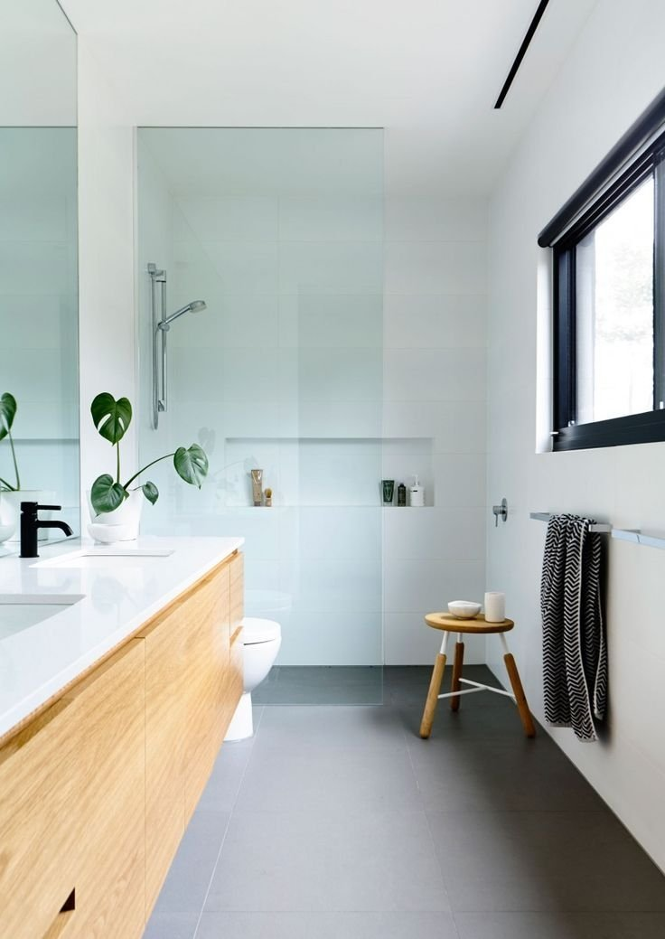 30 minimal bathroom design inspiration the architects diary