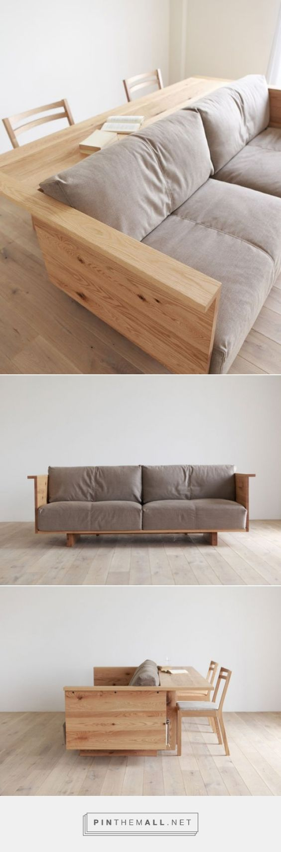 25 multi functional furniture design inspiration the for Furniture design inspiration