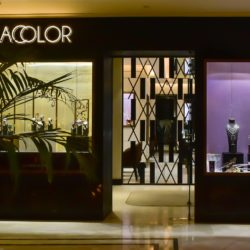 A Contemporary Approach To Jewellery Retail Dia Colour By Group DCA