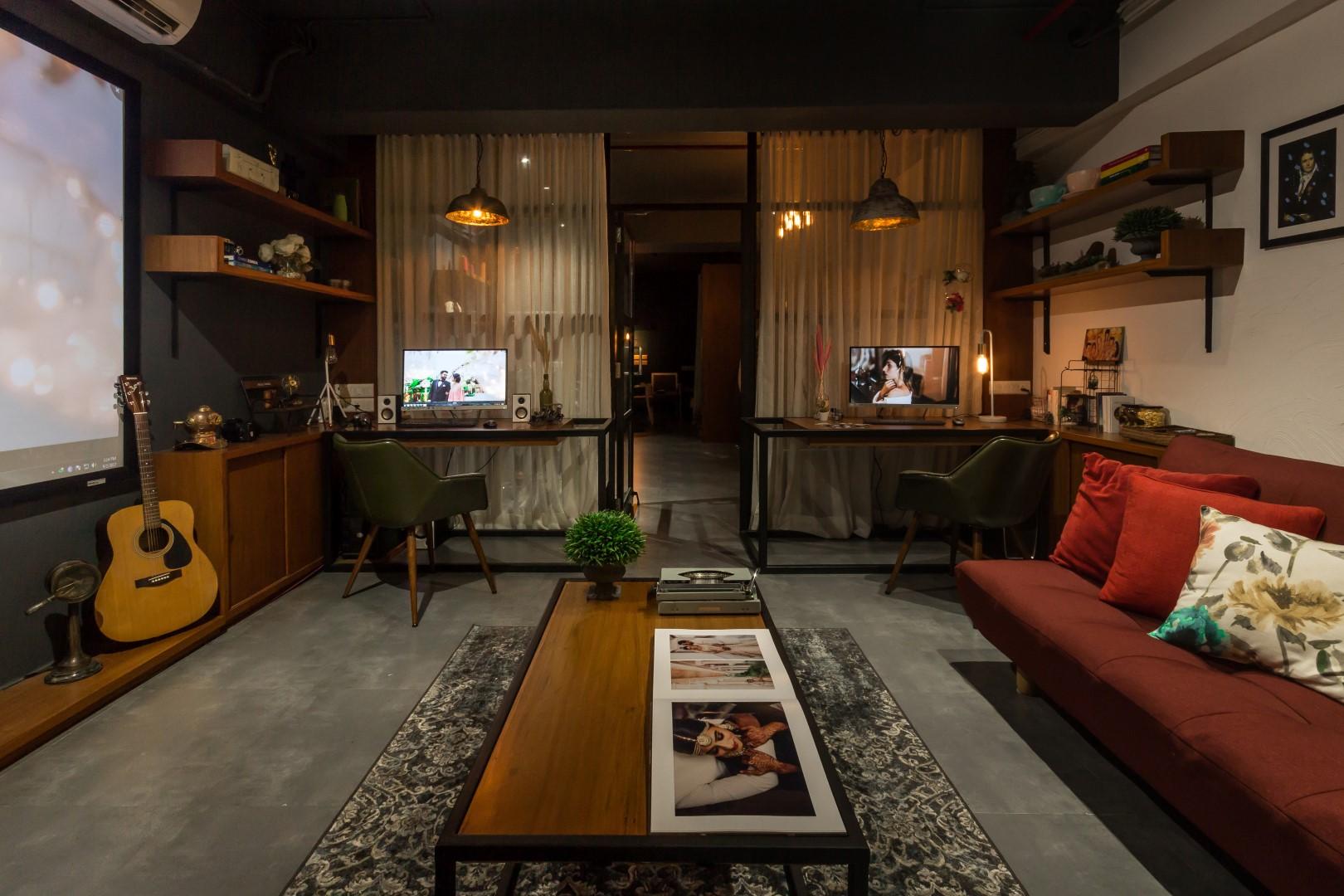 A Photographer's Studio   Intrinsic Designs - The ...
