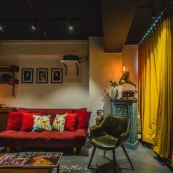 a photographers studio intrinsic designs - House Interior India