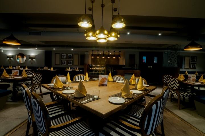 source - Restaurant Interior Design
