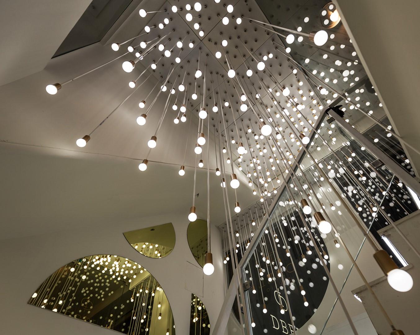 D'Arclight- India's first Light-Art gallery   Delhi ...