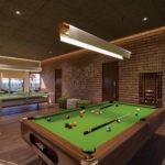 Game Room Interiors