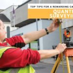 Career In Quantity Surveying