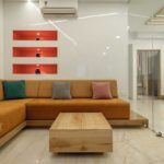office waiting area design