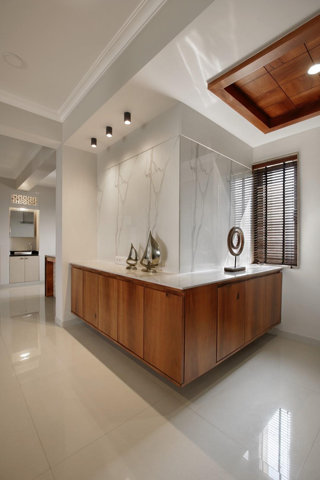2 bhk interior design studio 7 designs the architects - How many interior designers in the us ...