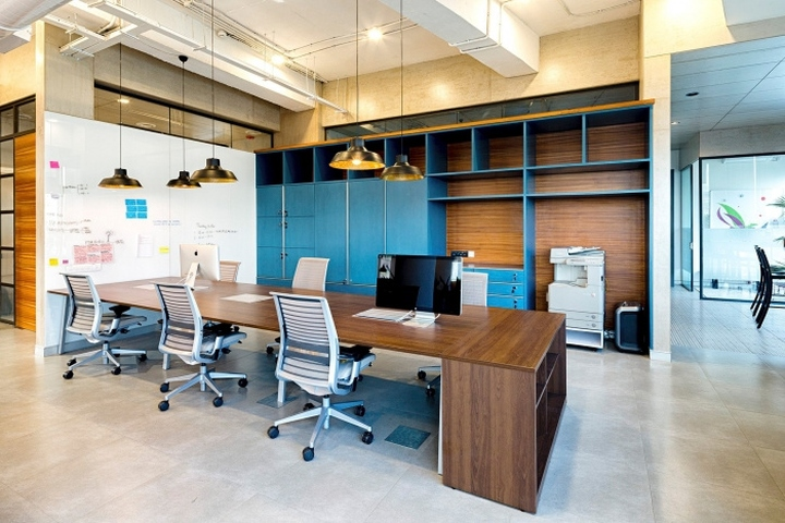 office studio design. the office studio design