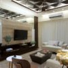 3 BHK Apartment Interiors at Yari Road | Amit Shastri Architects