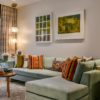 Boutique 3BHK Home Designed By Zed Designs