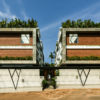 Villas are Rooted to a Central-Courtyard or the 'Living Pavilion'  | Ankit Prabhudessai
