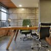 CMARIX Technolabs Office Interiors | ADHWA