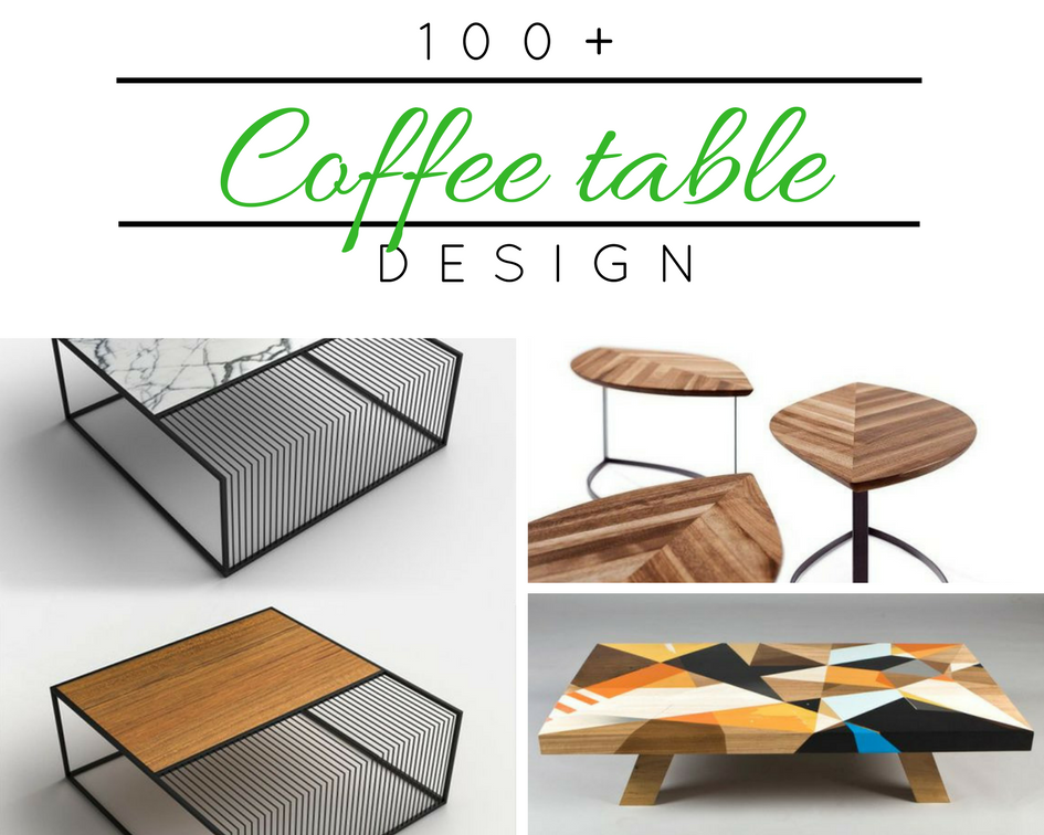 100 coffee table design inspiration the architects diary rh thearchitectsdiary com