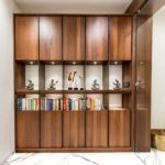 Library Unit Design