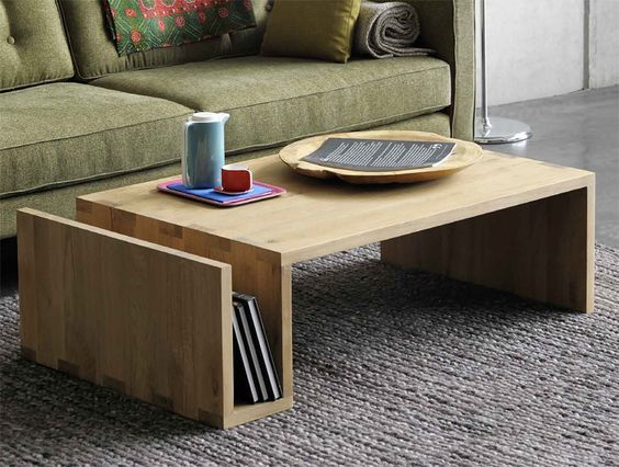 100+ Coffee Table Design Inspiration - The Architects Diary on Coffee Table Inspiration  id=50292
