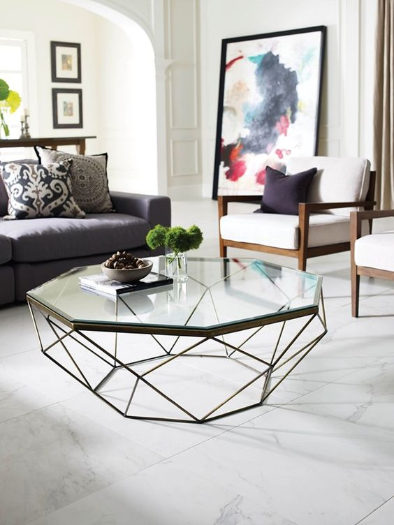 100+ Coffee Table Design Inspiration - The Architects Diary on Coffee Table Inspiration  id=79791