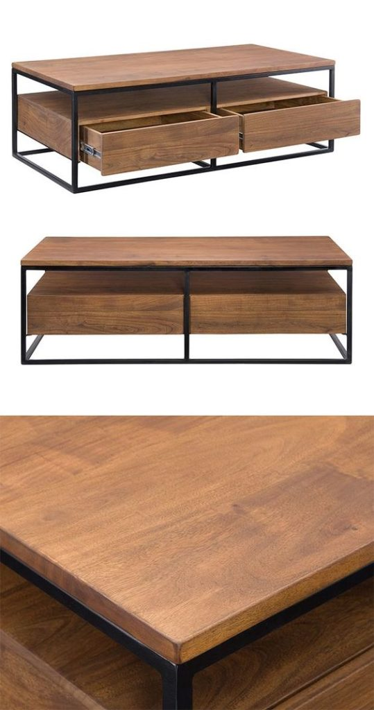 100+ Coffee Table Design Inspiration - The Architects Diary on Coffee Table Inspiration  id=36287