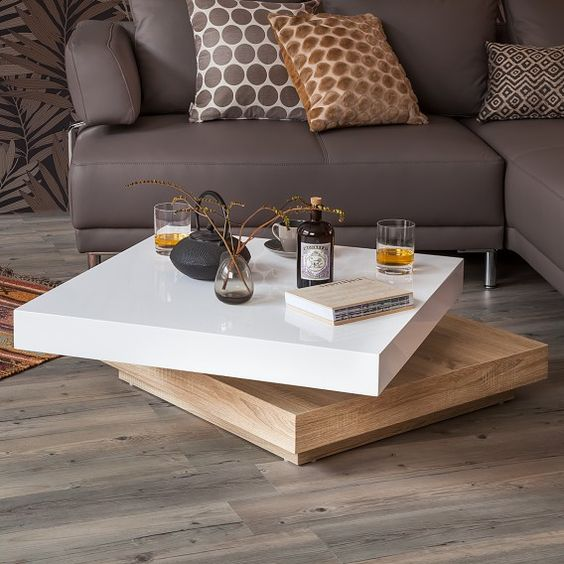 100+ Coffee Table Design Inspiration - The Architects Diary on Coffee Table Inspiration  id=31142