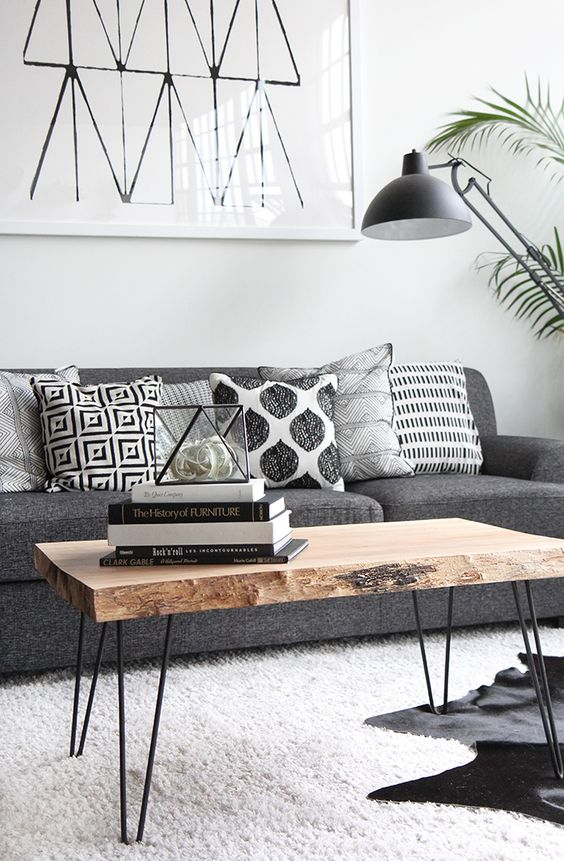 100+ Coffee Table Design Inspiration - The Architects Diary on Coffee Table Inspiration  id=83724