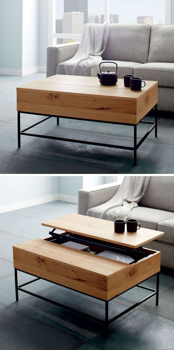100+ Coffee Table Design Inspiration - The Architects Diary on Coffee Table Inspiration  id=57155