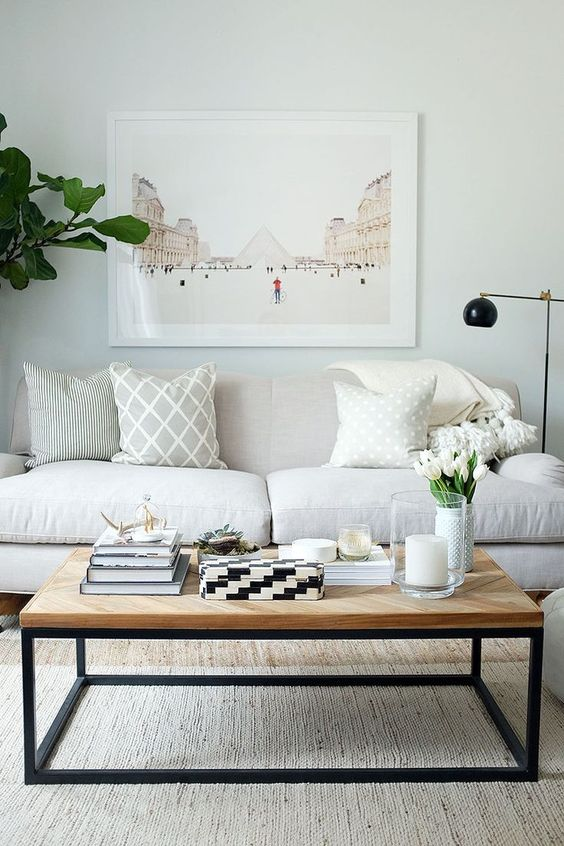 100+ Coffee Table Design Inspiration - The Architects Diary on Coffee Table Inspiration  id=72295