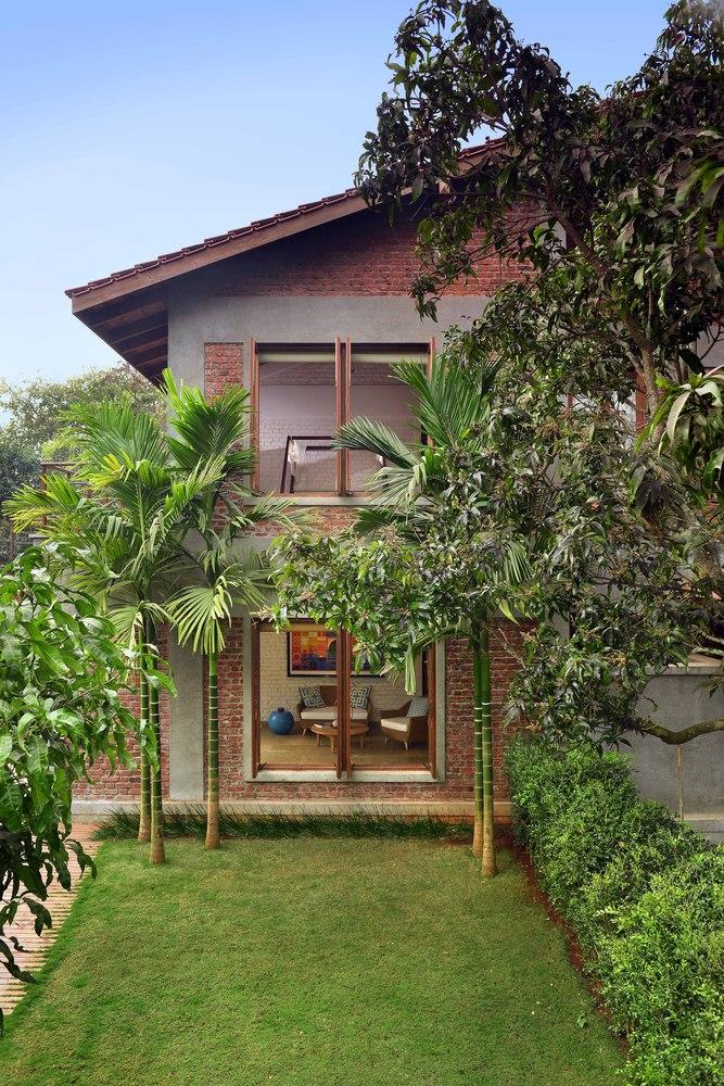 Vernacular House