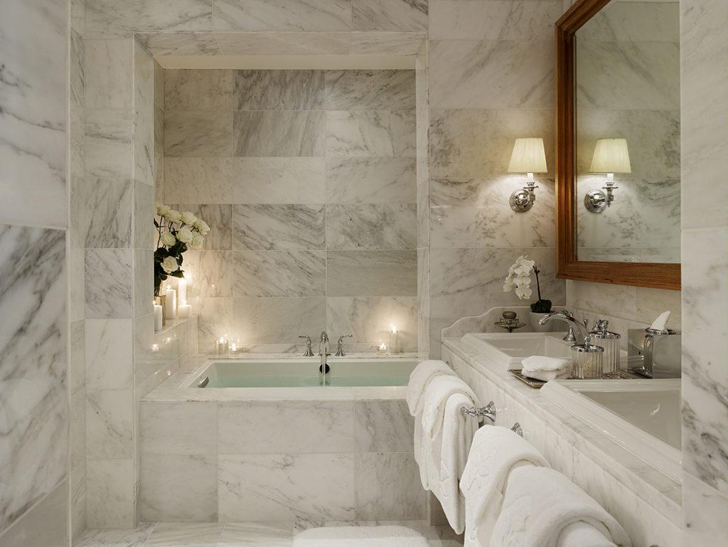Marble Bathroom Ideas To Create A Luxurious Scheme: 100+ Marble Bathroom Designs Ideas