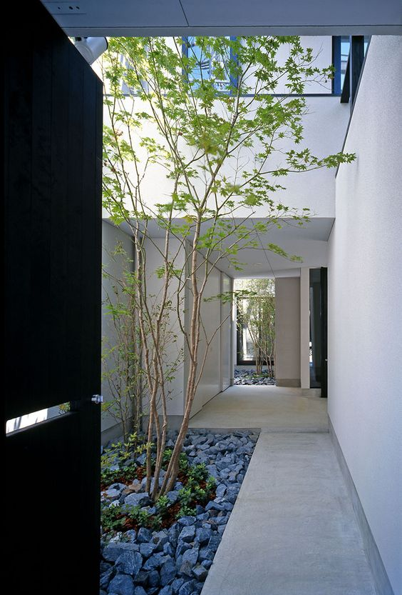 50 Courtyard Garden Design Inspiration The Architects Diary