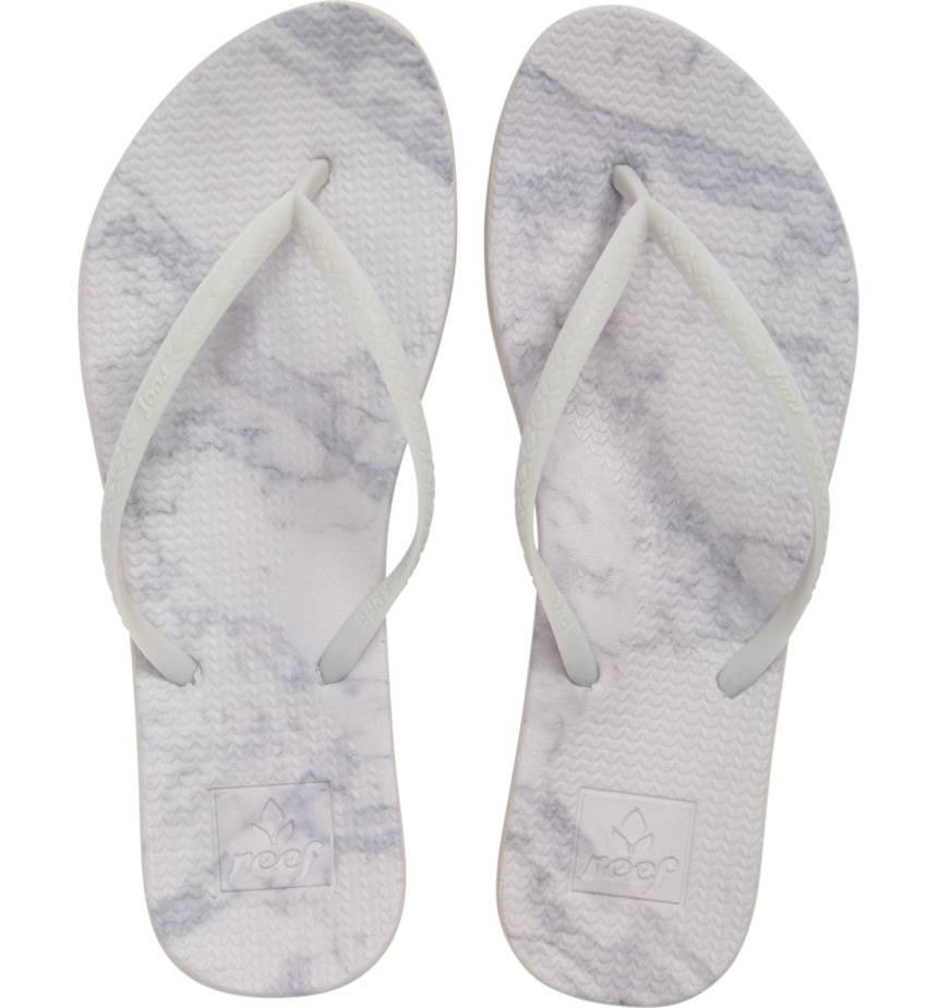 Marble flops