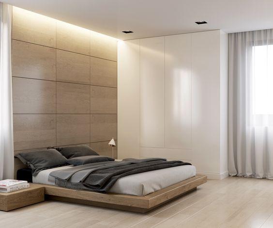 Modern Bedroom Furniture Design For More Pictures And: 100+ Modern Bedroom Design Inspiration