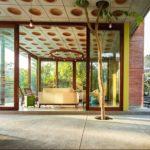 The 3r Pavilion Design Patel Vadodaria The Architects