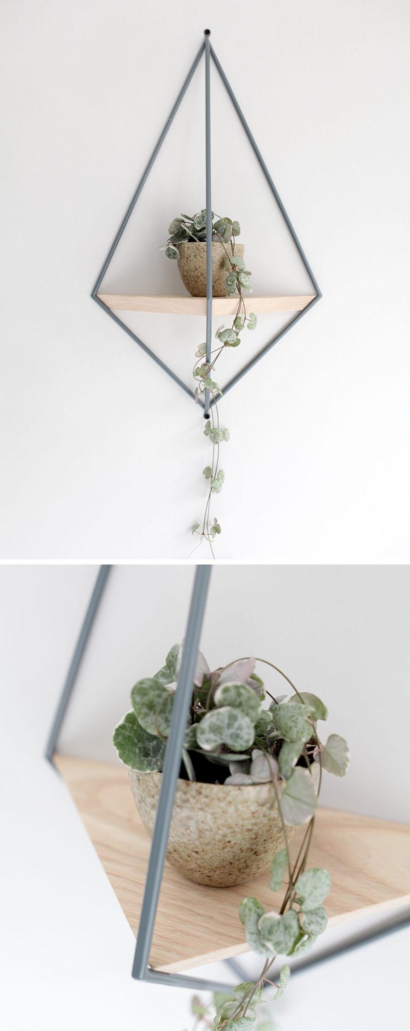 53 Indoor Garden Idea - Hang Your Plants From The Ceiling ...