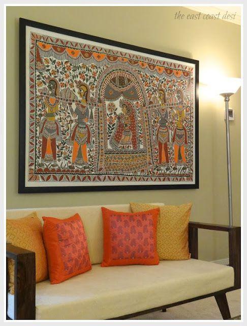 Indian Interior Design