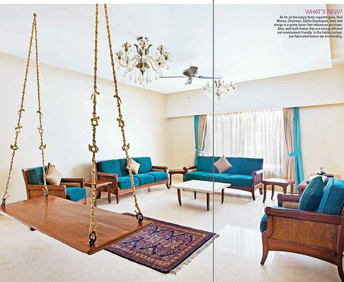 50 Indian Interior Design Ideas The Architects Diary